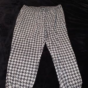 Express loose Fit Joggers